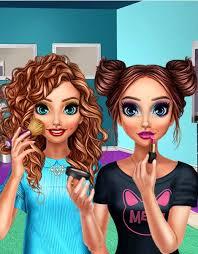 cuties kawaii makeover fs glossy makeup
