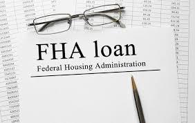Fha Upfront Mip Chart 2019 Fha Loans Millionacres