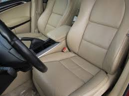 2007 acura tl 4dr sedan automatic navigation 17970360 16