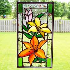 as you can see from the images here there is indeed a wide range of glass painting ideas even if you are beginner