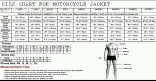 Ducati Size Chart Bmw Motorcycle Clothing Size Chart Ducati Sizing Chart