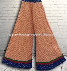 Designer Palazzo Pants Online India Latest Designer Palazzo Trousers View Latest Designer