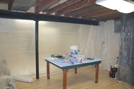 unfinished basement ceiling ideas. Popular Basement Ceiling Ideas Fabric Unfinished Yup Its Our Loft X