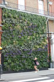 246 best Vertical Gardens images on Pinterest | Nature, Architecture and  Facades