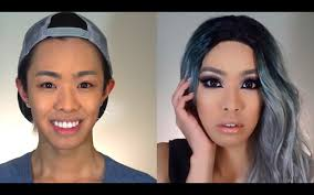 man turns into anese woman with makeup 18 power of makeup m to f edition