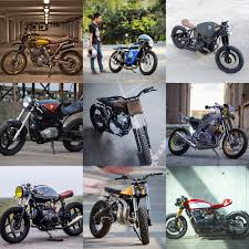 10 best custom motorcycles of 2016 bikebound