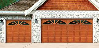 wood garage doorsHow Much Does A Garage Door Cost