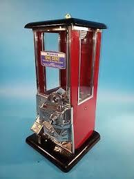 Vintage Peanut Vending Machine Impressive 48 VINTAGE ANTIQUE Master Gumball Peanut Vending Machine 4848