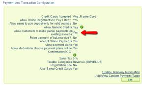 Invoice For Work Done Classy How Do Customers Make A Partial Payment On An Invoice ASAP