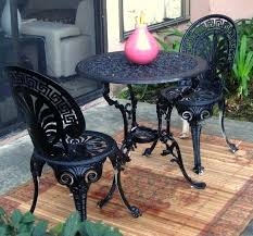 wrought iron indoor furniture. Wrought Iron Indoor Furniture Club Tables And Chairs Patio Clearance Vintage Bistro Set . I