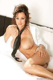 Naked Hot Brunette Milf