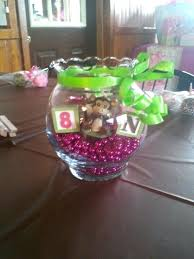 baby blocks centerpiece for baby shower baby shower centerpieces with glass bowl beads wooden blocks monkey baby blocks