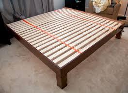 diy king size platform bed plans. Perfect Plans Appealing Diy King Platform Bed With Best 25 Size Ideas  On Pinterest Queen Plans N