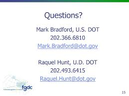 PPT - Transportation Subcommittee Update to Coordination Group Status  Update of the Intermodal Survey PowerPoint Presentation - ID:1655536