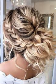 Prom Hairstyles Updos 50 Awesome 24 Braided Prom Hair Updos To Finish Your Fab Look Hair Ideas By