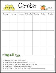 Daily Activities Template Weekly Activity Calendar Template