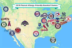 Deep Chart Mlb Major League Baseball Is Paying Attention To Peanut