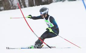 Full speed ahead: Alpine ski teams excel at Welch Village Invitational |  RiverTowns
