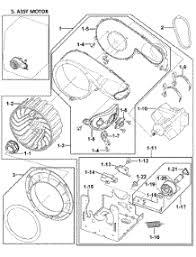 samsung dryer parts. main assy parts; motor parts for samsung dryer dv419aew/xaa-0000 / from appliancepartspros.com