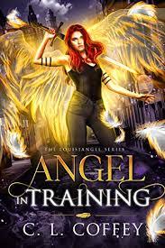 Amazon.com: Angel in Training (The Louisiangel Series Book 1 ...