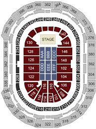 Pepsi Center Seating Chart Nuggets Pepsi Center Denver Co Seating Chart Stage Denver