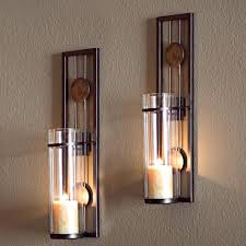 candle sconces pottery barn hurricane holders mercury fireplace