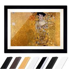 Gustav Klimt - Adele Bloch - Bauer I