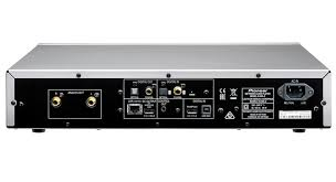 pioneer n 50a. the n-50a works with a number of sources. its dlna certification means it will traverse your network to shake hands other connected devices, pioneer n 50a what hi-fi?