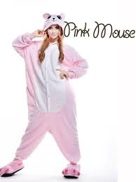 plus size footed pajamas pink mouse footed pajamas minnie mouse costumes for adults plus