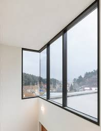 Corner. Indeed, in today's world of choices, picking up the right window  design and style is a tough task. With every day, increasing options in  materials, ...