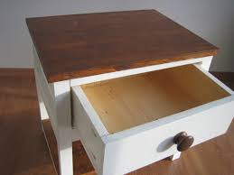 Small Bedroom Table Bed Side Tables Choosing Bedside Tables Lara Bedside Table White