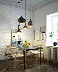impressive hanging lights for dining room dining room pendant lights soul speak designs