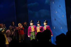 what did critics think of charlie and the chocolate factory on  what did critics think of charlie and the chocolate factory on broadway playbill