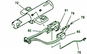 dodge steering column wiring diagram tractor repair wiring 1965 charger wiring diagram further 1994 buick century 3 1 engine diagram also chevy four wheel