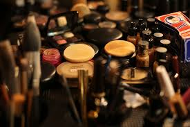 bridal makeup kit items list for daily