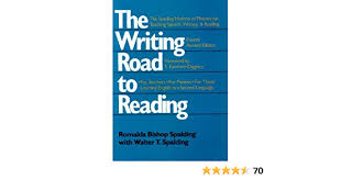 Phonics worksheets to support your child's learning and help them prepare for the year 1 phonics screening check. The Writing Road To Reading The Spalding Method Of Phonics For Teaching Speech Writing And Reading 4th Rev Edition By Spalding Romalda Bishop Spalding Walter T 1990 Paperback Amazon Com Books