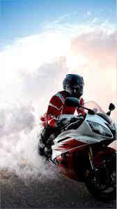 Yamaha r6, Motorcycle wallpaper