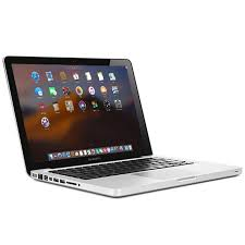 Computer Mac X 13 Pro Apple Wifi Sierra And Notebook Laptop Os I5 Macbook 320gb 4gb 3