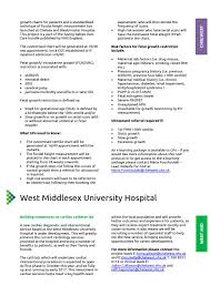 Chelsea And Westminster Hospital Nhs Foundation Trust Gp