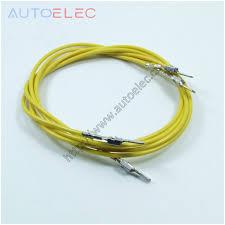 2pcs 000979129e unsealed ungedicht automotive repair and replacement 2pcs 000979129e unsealed ungedicht automotive repair and replacement wire wiring harness for vw audi