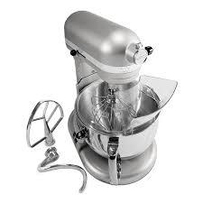 kitchenaid 8 quart commercial stand mixer. kitchenaid professional 600 series 6-quart 10-speed nickel pearl countertop stand kitchenaid 8 quart commercial mixer