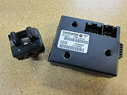 amazon com dodge ram integrated trailer brake controller module dodge ram integrated trailer brake controller module factory mopar oem