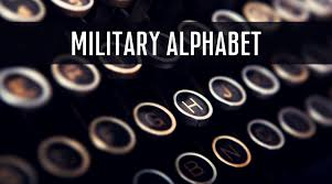 Select a language international phonetic alphabet western languages diacritics albanian amharic arabic arabic (latin) armenian armenian (western) azerbaijani bashkir baybayin bengali berber (latin) berber (tifinagh) bosnian bulgarian burmese byelorussian catalan chechen cherokee chinese. Military Alphabet Military Base Guide