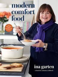Modern Comfort Food: A Barefoot Contessa Cookbook: Garten, Ina:  9780804187060: Amazon.com: Books
