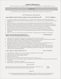 Best Firefighter Resume Resume For Software Engineer Software