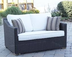 classic modern outdoor furniture design ideas grace. Outdoor Loveseat Ideas Classic Modern Furniture Design Grace