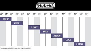 Sizing Charts Fast Eddie Racewear