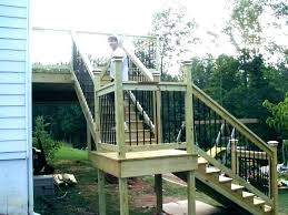 spiral staircase for outdoor deck stairs ready made exterior s stairca outdoor living space with spiral stair