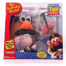 mr potato head toy story toy. Interesting Story Intended Mr Potato Head Toy Story