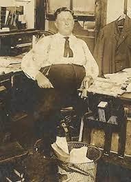 Reuben Burch Loggins IV (1865-1939) - Find A Grave Memorial